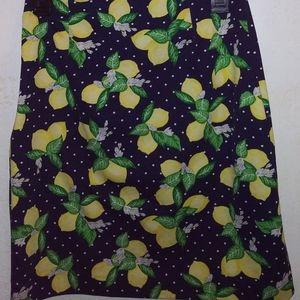 Talbots Womens Mini Skirt